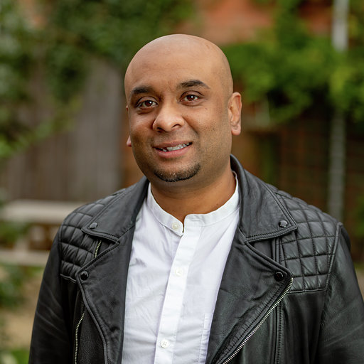 Asif Khalifa, Project Worker