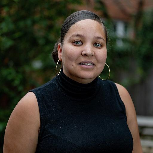 Chantelle Feare, Project Worker