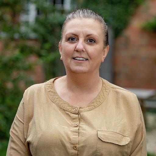 Michelle Miller, Activities Co-ordinator