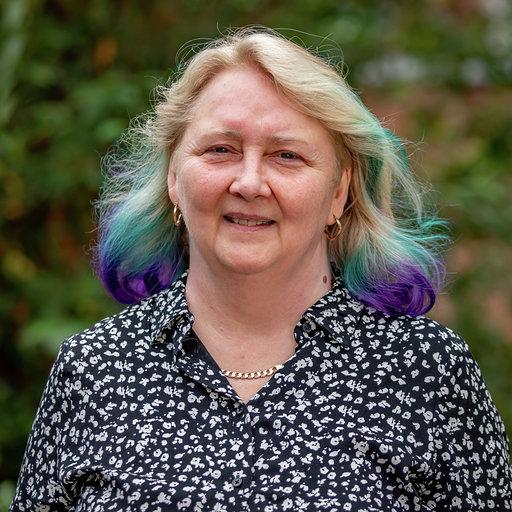Julie Cole, Social Worker